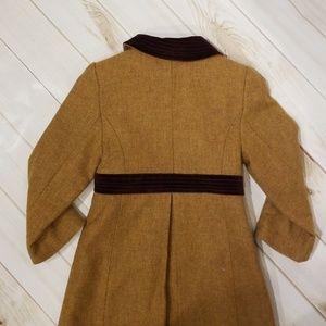 Papo d'Anjo Jackets & Coats - Papo d'Anjo Wool Coat